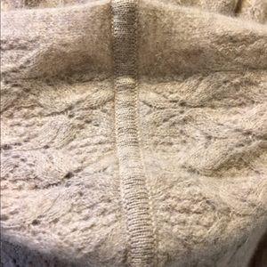 Cynthia Rowley Sweaters - CYNTHIA ROWLEY 100% Cashmere Hooded Cardigan Sz M